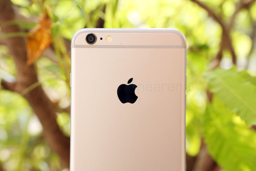 Huge Force Touch iPhone 6s orders tipped plus 4th color