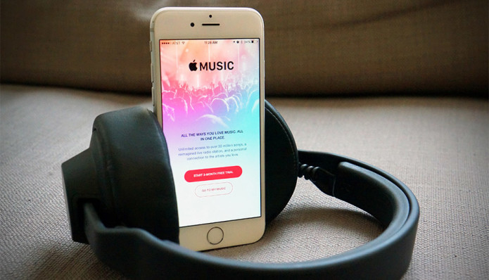 Apple Music faces scrutiny from the FTC
