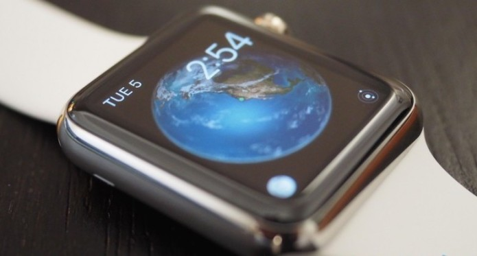 Apple Watch 2 tipped to feature same design, larger battery