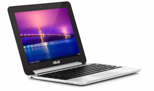 ASUS ChromeBook Flip Review : tiny hero, shiny and chrome