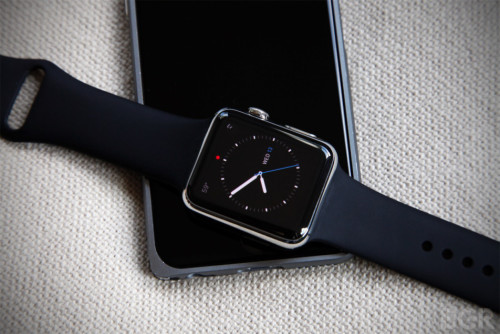 "Dear analysts: Microsoft did not ""beat"" the Apple Watch"