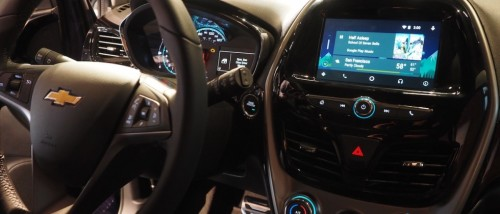 Automakers hoarding driver data as Apple and Google circle