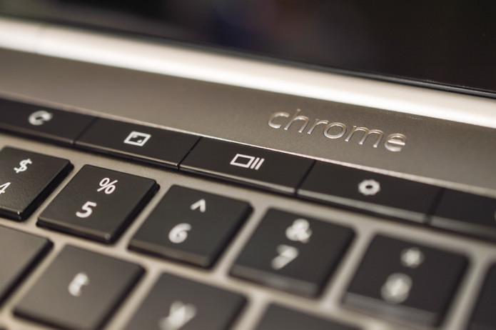 Google's plan for wireless charging Chromebooks