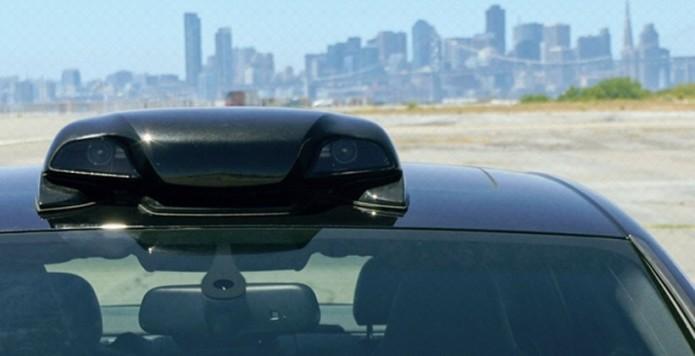 Aftermarket autonomous vehicle tech enters testing in California