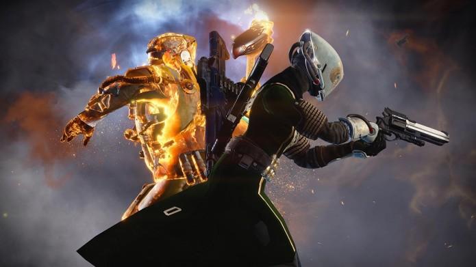 Destiny The Taken King DLC Launch Nerfs Gjallarhorn, Fans Less Than Pleased