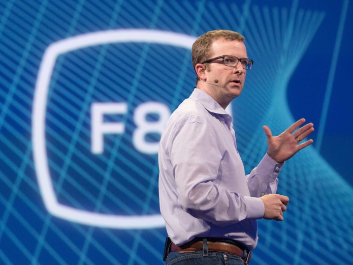 Everyone will need to be a little patient with virtual reality: Facebook CTO Mike Schroepfer