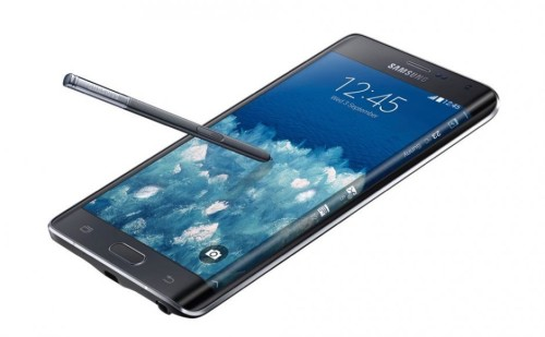 Samsung Galaxy Note 5 and Galaxy S6 Edge Plus hit FCC