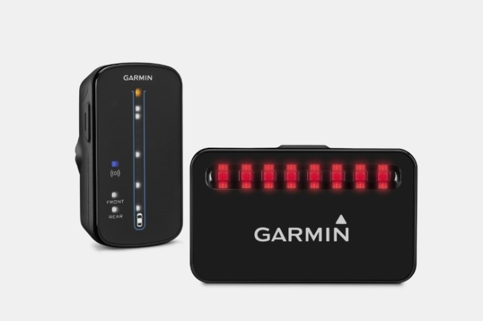 Cyclists Can Use Garmin's Varia Radar To Alert Them Of Vehicles Coming Up From Behind