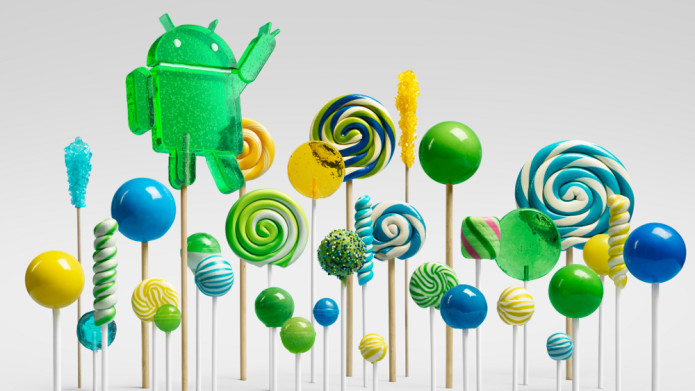Android 5.1 Lollipop update comes to Motorola, HTC, LG phones