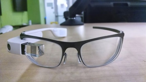 Samsung wearable to beat HoloLens with 3D-cam and 2x Glass