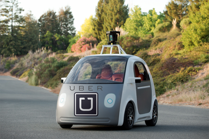 Tesla Board Member: Uber CEO Wants To Buy Half A Million Autonomous Cars From Us In 2020