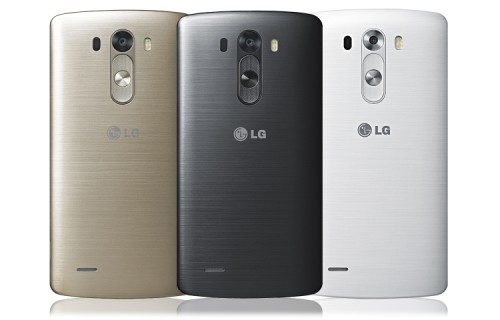LG G Pro 3 tipped to feature 6-inch QHD screen