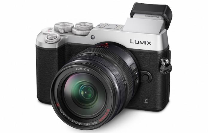 Panasonic Lumix GX8 ILC gets highest-resolution Four Thirds sensor yet