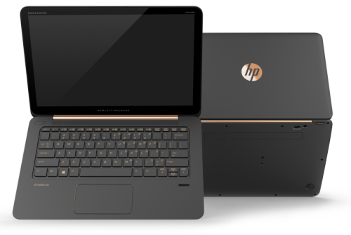 HP preps limited edition EliteBook Folio 1020 Windows 10 laptop with Bang & Olufsen