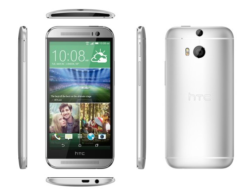 Android M release: HTC One M8 to get upgrade