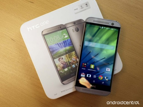 Best HTC One M8 deals: grab yourself one of the best phones of recent times