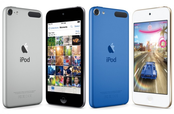 Apple launches new iPod Touch model, starting at US$199