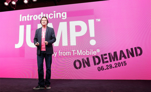 T-Mobile widens roaming as it becomes the third biggest carrier