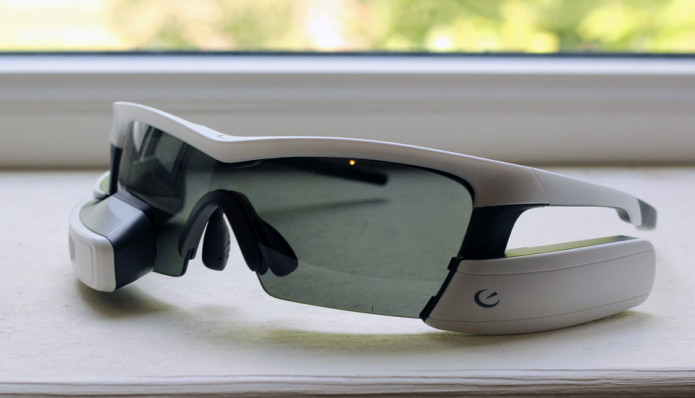 Recon Jet review: expensive fitness glasses with potential to be better