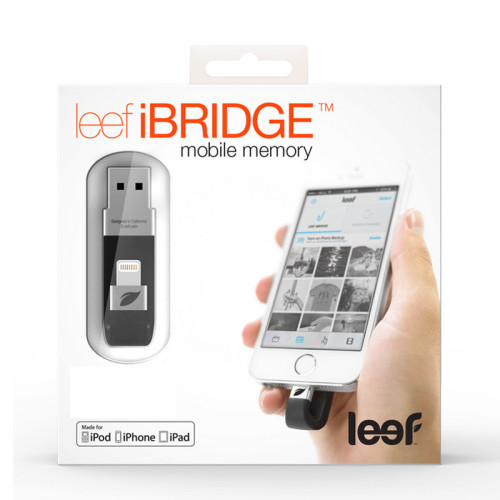 Leef iBridge Is A Clever Way To Add External Storage To Your iPhone – Review