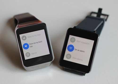 Half-Life on Android-powered LG G Watch? This modder made it happen