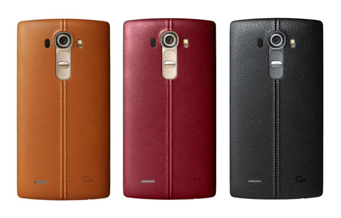 LG G4 drone footage released in full HD