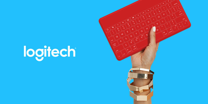 Logitech attempts an image makeover