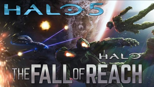 First Trailer Of 'Halo: The Fall Of Reach' Animated Series