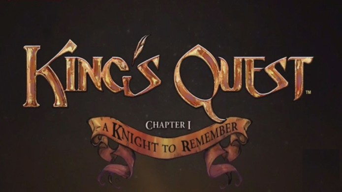 """King's Quest: A Knight To Remember"" Is An Adventure Straight Out of a Storybook, To Be Released Next Month"