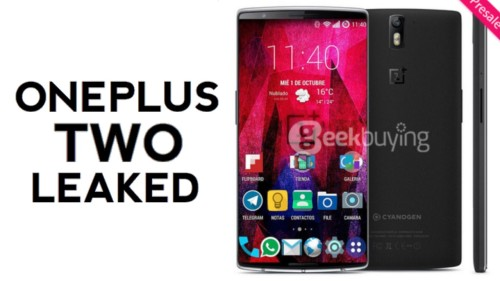 OnePlus 2 pricing announced along with pop-up events in major cities