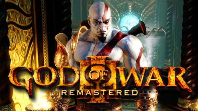 Out This Week: God Of War III Remastered, PGA Tour & Godzilla