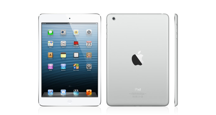 Apple may launch a giant iPad