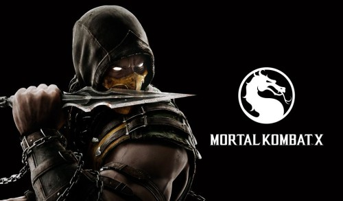 Fight as Predator or Carl Weathers 'Mortal Kombat X' today