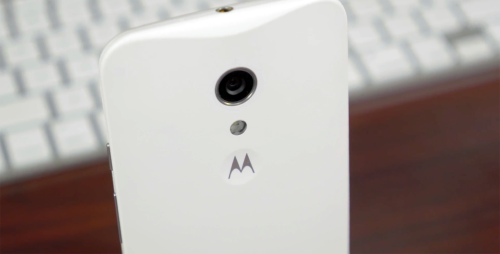 Moto X 3rd gen leak: larger screen, same res, microSD slot