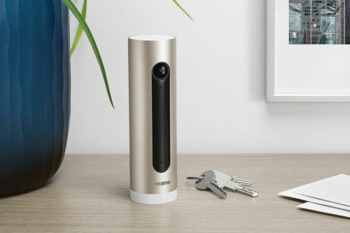 Netatmo Welcome Review – Nest Cam's face-recognizing rival