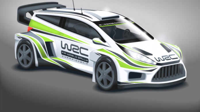 WRC News: A Whiff Of Group B Spirit To Be Revived From 2017