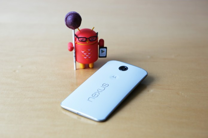 A temporary sale or permanent cut? Google slashes price for flagship Nexus 6 phone
