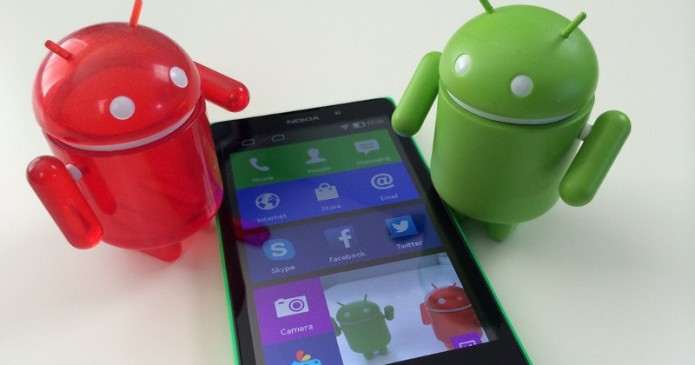 Microsoft and the undying Android smartphone rumor