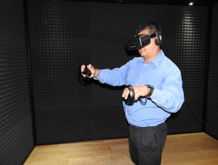 Nintendo master designer Miyamoto doesn't know how Sony, Oculus will sell VR to consumers