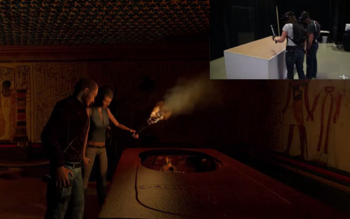 Real Virtuality shows us what multiplayer VR might look like