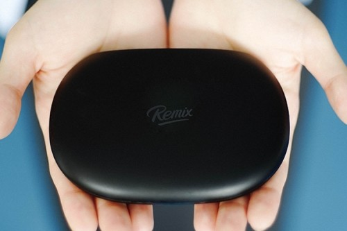 A Custom Desktop Version Of Android Could Make The Remix Mini PC A Proper Productivity Machine