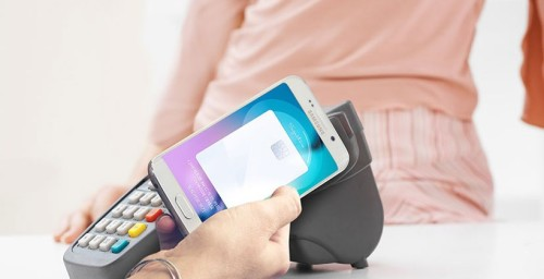 Samsung Pay trial kicks off in Korea