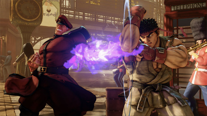 'Street Fighter V' will give you free extras if you earn them