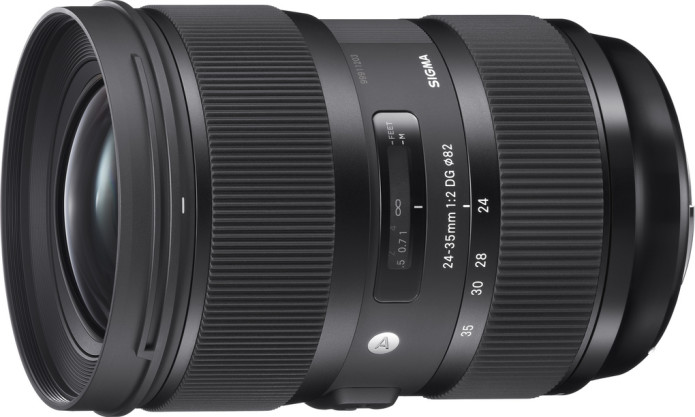 Sigma 24-35mm f/2 'Art' Lens Review: How does the world's fastest full-frame zoom perform?