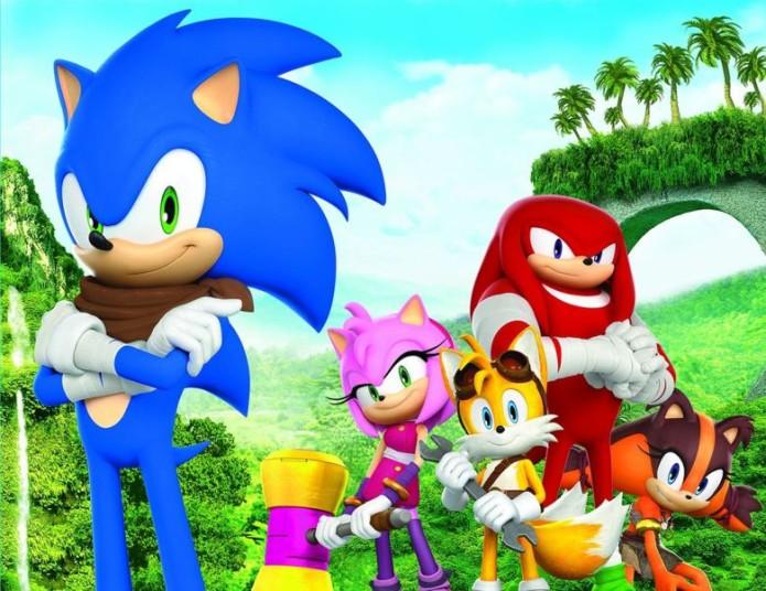 Sega has 'lost trust' of fans admits exec