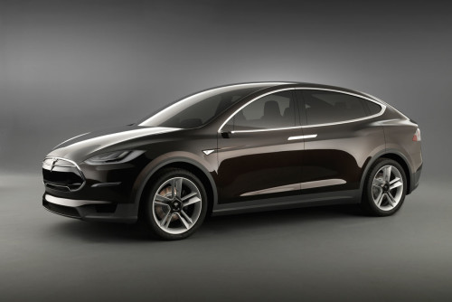 Tesla outlines roadmap: Model X, 3, & new Roadster