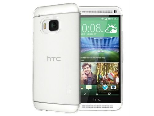 HTC One M9 confirmed to already use Snapdragon 810 v2.1