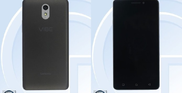 Lenovo Vibe P1 crosses TENAA for certification ahead of Chinese launch