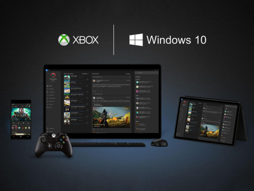 Xbox One Game Streaming now available Windows 10 PC owners