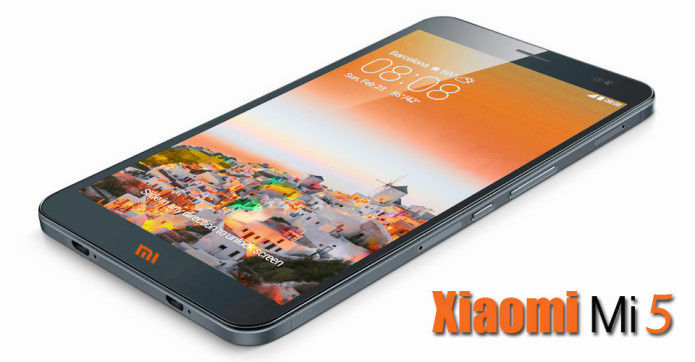 Xiaomi Mi 5 likely to be launched today